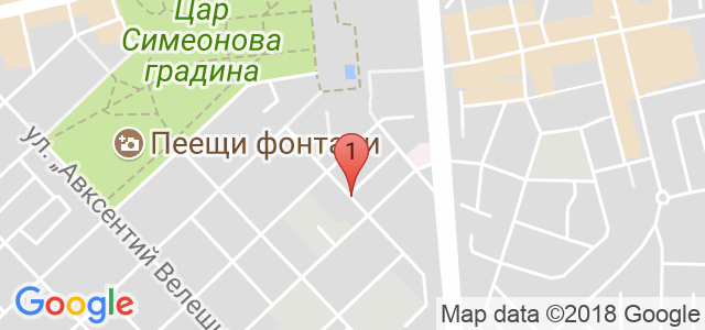 Училища Максимум Карта