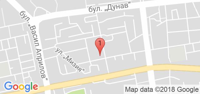 www.dr-jakovlieva.hit.bg Карта