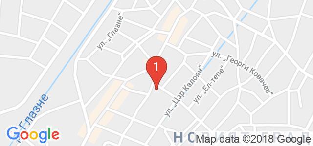 Къща за гости Клечерова Карта