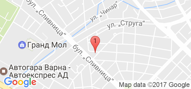 Студио Яна Карта