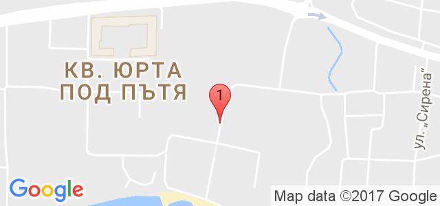 Комплекс Роял Палм Карта