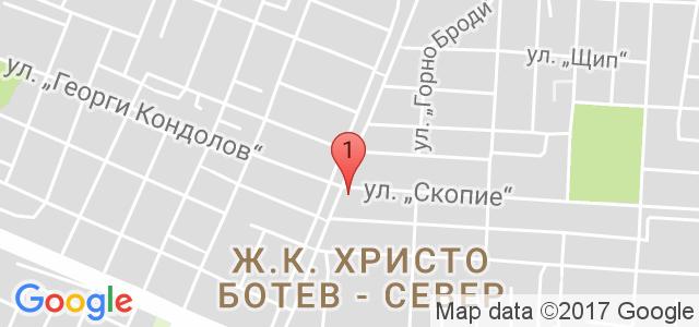 МЕМ Травел Карта