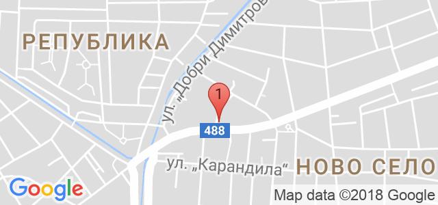 салон Дивна Карта