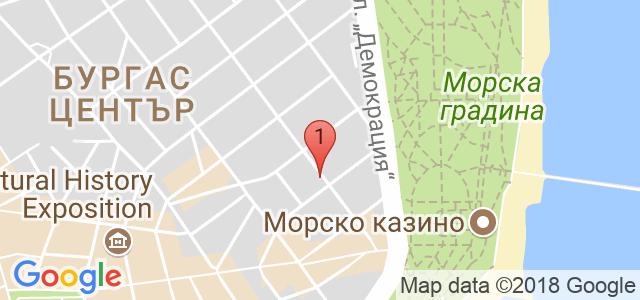 Салон Marliiz Карта