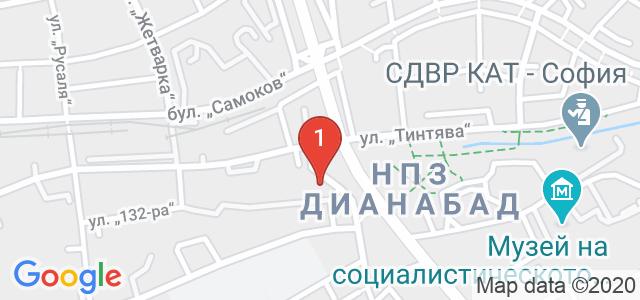 Автокозметичен център КАТ Карта