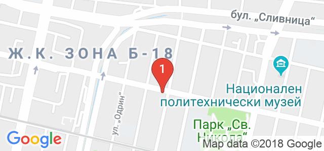 АВТО МОТО БАТЕРИИ Карта