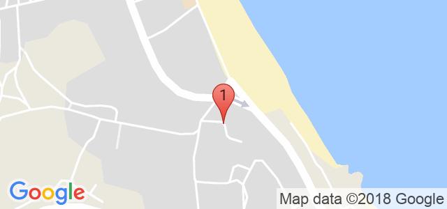 Хотел Логатеро 3* Карта