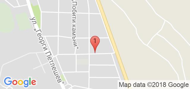 Клуб БАЧАТА Карта