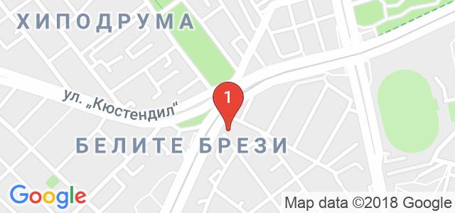 New Body Factory Карта