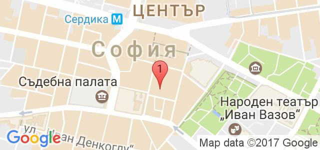 TA Дрийм Холидейс Карта