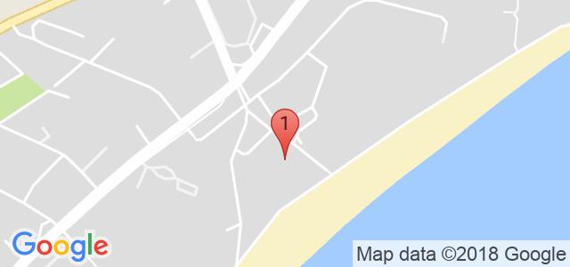 Хотел Шипка Бийч 3* Карта