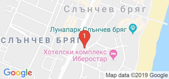 Бест Уестърн ПЛЮС Премиум Ин Карта
