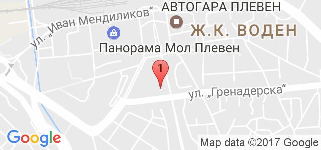 ВИП Турс  Карта