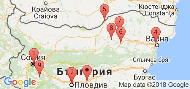 ОК  Офис Карта
