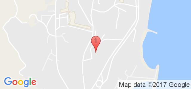 Хотел Преслав 3* Карта