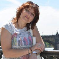 Iliana Petrova Аватар