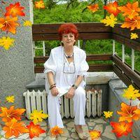 Профилна снимка на КАЛИНА МАВРОДИЕВА