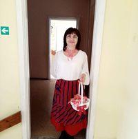 Профилна снимка на Petranka Petrova