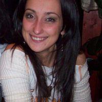 Таня Кавалова Аватар