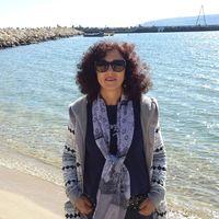 sabina yordanova Аватар