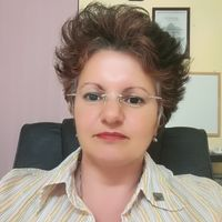 Blagovesta Gancheva Аватар